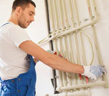 Commercial Plumber Services in West Puente Valley, CA